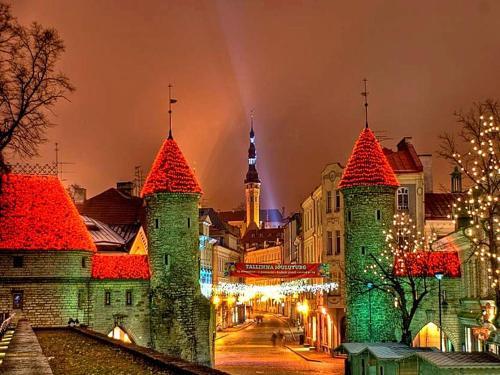 . Park Apartment Tallinn