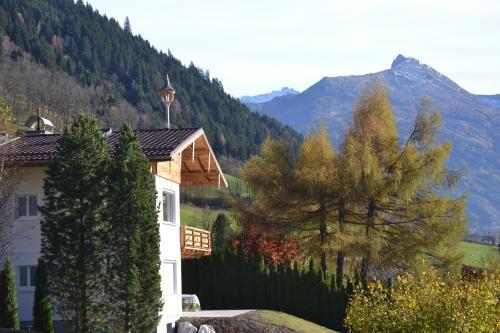 Alpenglueckgastein Bad Hofgastein