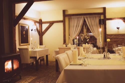 . Barock Restaurant & Pension
