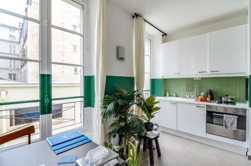 Sweet Inn - Rue D'Enghien photo 82