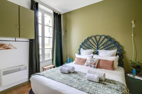 Sweet Inn - Rue D'Enghien photo 87