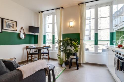 Sweet Inn - Rue D'Enghien photo 89