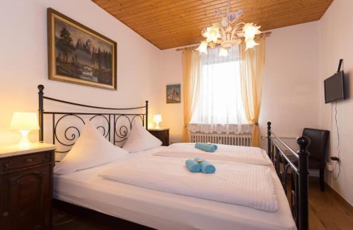 Hotel Moosbichl photo 32