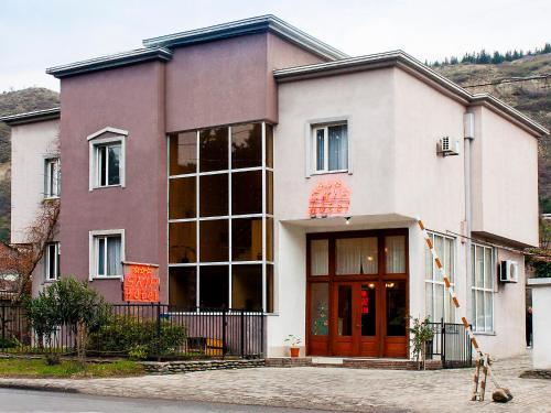 Hotel Skip - Tbilisi City