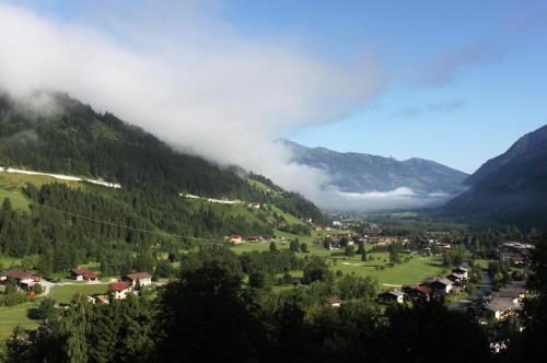 Ferienwohnung Sonnblick Bad Gastein
