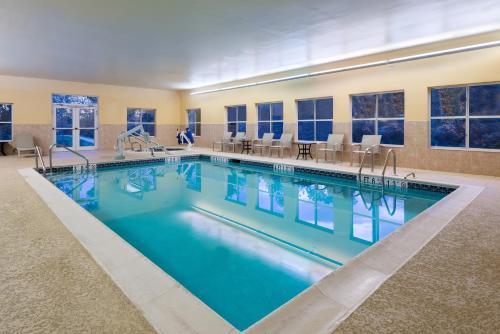 Homewood Suites by Hilton Princeton - Princeton, NJ NJ 08540