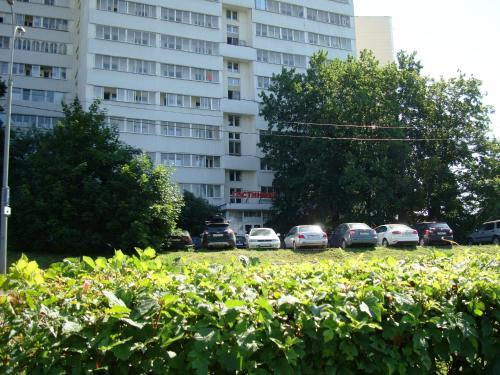 Hostel Zelenogradskiy