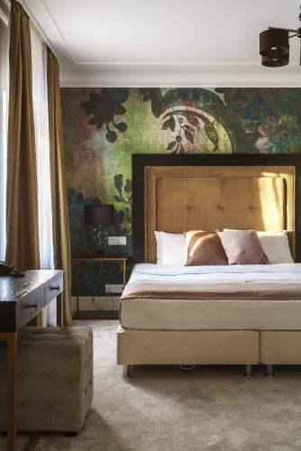 Villa Kadashi Boutique Hotel - image 8