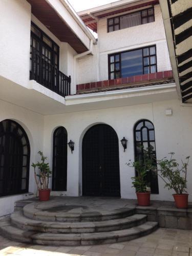 . Mansion Samzara Hosteleria