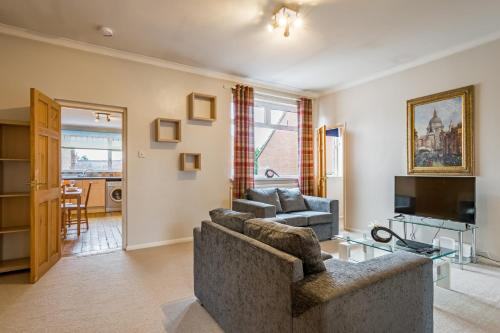 . Linslade Apartment - for Groups and Contractors