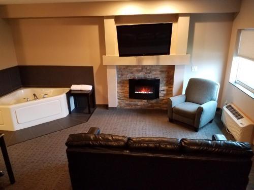 Okoboji Inn And Suites