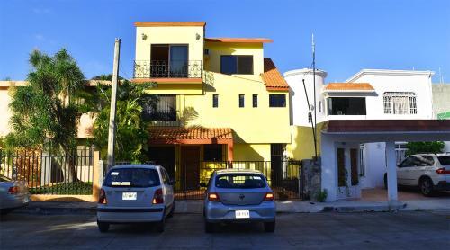 Hotel Casa Bonita SM31