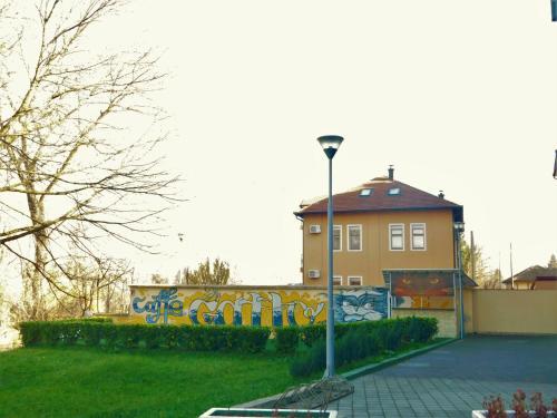 . Apartments Villa Kobilj