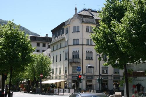 . Bernina Express Eco Rooms&Breakfast