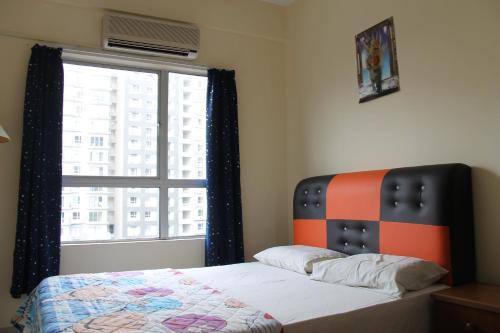 Fullhouse Marina View Villas Apartment, Port Dickson