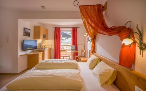Фото отеля Chalet Alpina