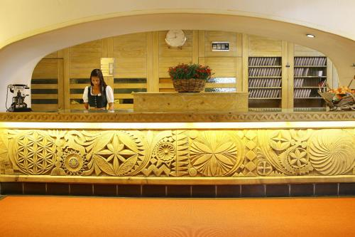Petit Steffani - Hotel - St. Moritz