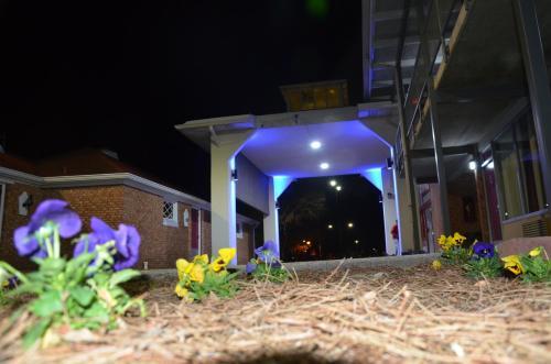 Americas Best Value Inn - Augusta Historic Downtown