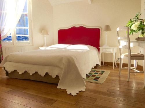 صور غرفة Les Bouvreuils