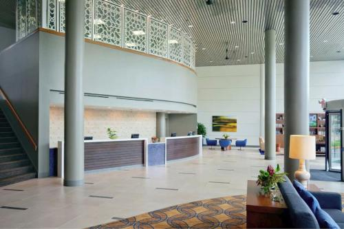 DoubleTree By Hilton South Bend - South Bend, IN 46601