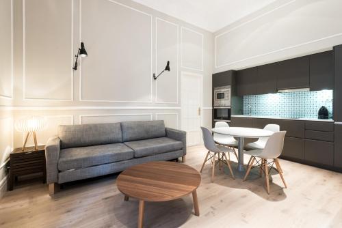 Stylish Apartments photo 84