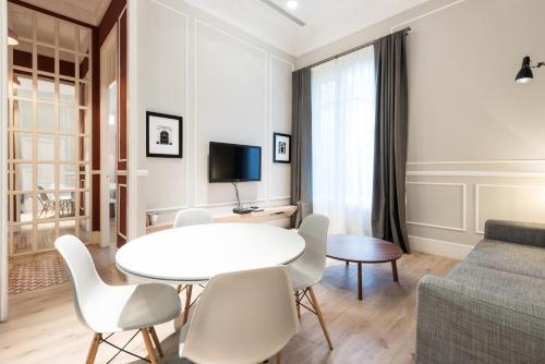 Stylish Apartments photo 86