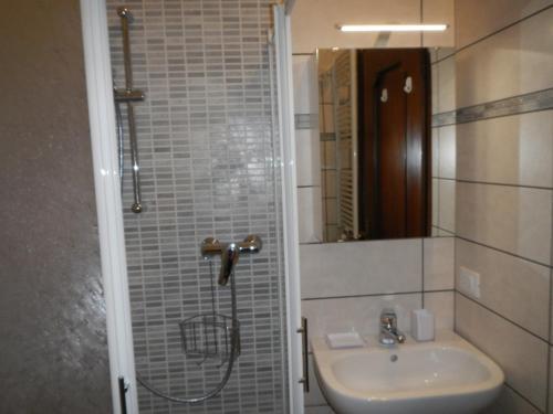 HotelSan Nazaro 55