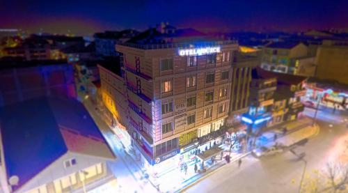 Duzce Hotel Duzce harita