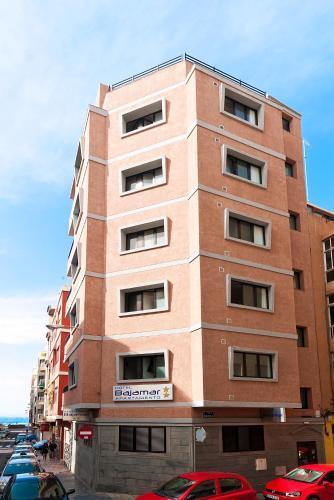 Hotel Apartamento Bajamar 48