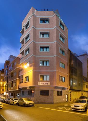 Hotel Apartamento Bajamar 47