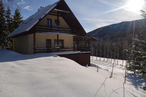 Dom na Mosornym Groniu - Hotel - Zawoja