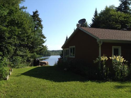 Lakeside Cottage - Wentworth