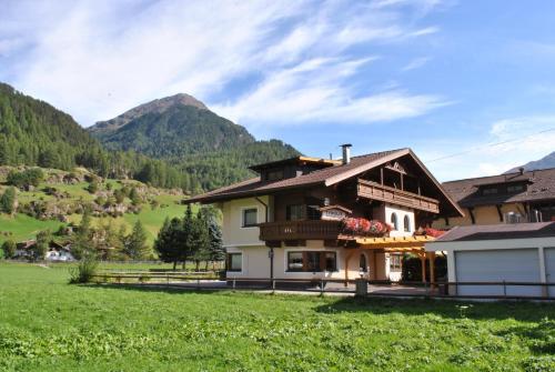 Apart Tyrolis Sölden