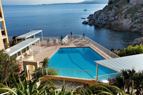 . Hotel Saint Christophe