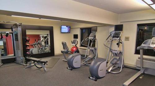 Hilton Garden Inn Pikeville Ky - Pikeville, KY 41501