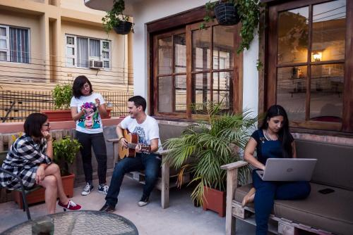 La Ronda Hostel Tegucigalpa, Distrito Central