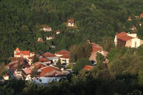 Hotel Radan Prolom Banja, Prokuplje