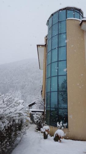 Hotel Zornitsa
