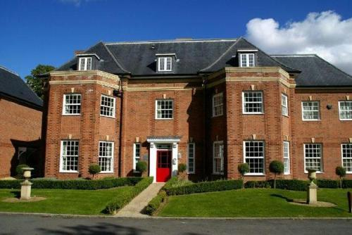 Ince House Serviced Apartments