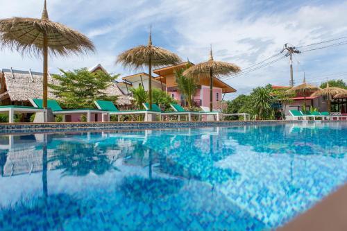 . Pinky Bungalow Resort
