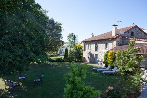 Casa Casa del Lago de Campoo 17