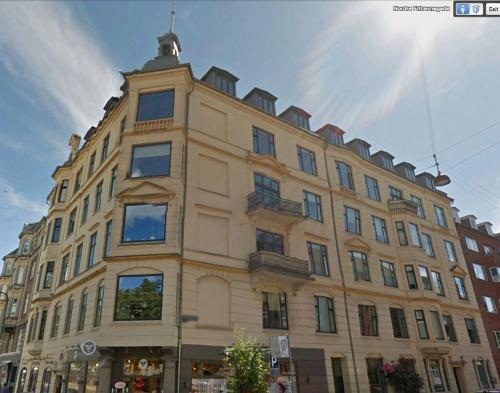 Hotel-overnachting met je hond in Copenhagen Apartment with excellent location - Kopenhagen - Østerbro