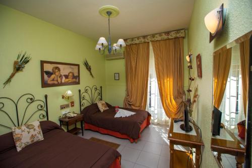 . Hotel España