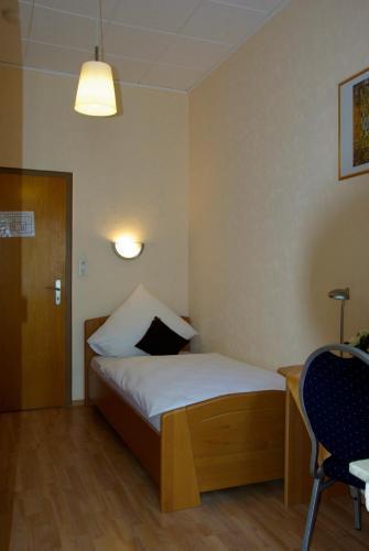 Hotel Hubertus, Rhein-Hunsrück-Kreis