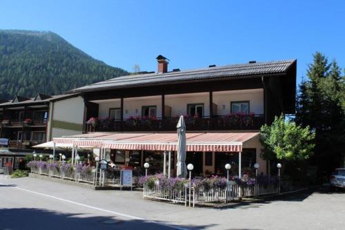Appartement Hutter Bad Kleinkirchheim