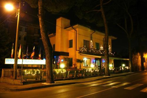 Hotel Dependance a Montecatini Terme