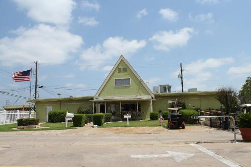Austin Lone Star Rv Resort