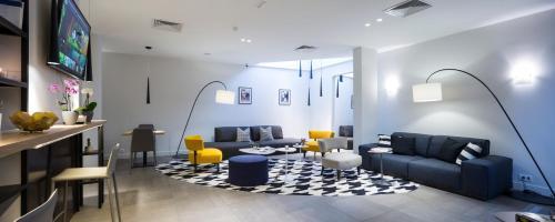 Livris Hotel - Zagreb