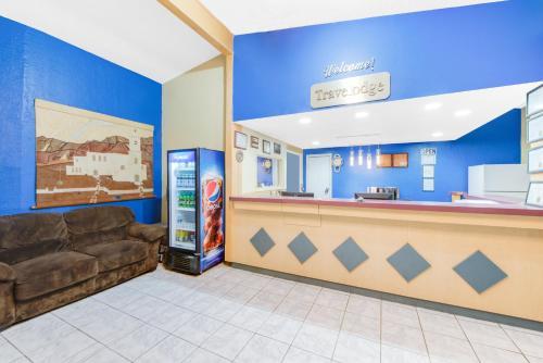 Travelodge by Wyndham Ruidoso - Hotel