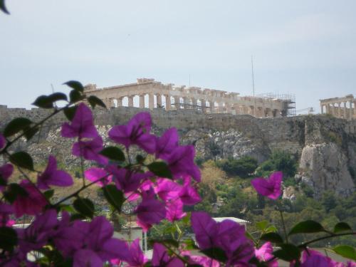 Metropolis Hotel, Hotel in Athen